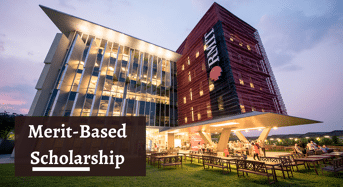 Merit-BasedScholarship at RMIT University, Vietnam