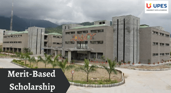 Merit-BasedScholarship at UPES University, India