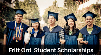 Fritt Ord Student Scholarships in Norway