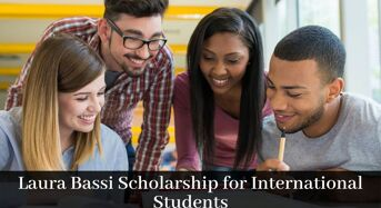 Laura Bassi funding for International Students in Canada, 2020