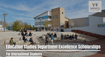 Education Studies Department Excellence international awards in UK
