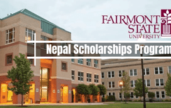 FSU Nepal Scholarships Program in the USA