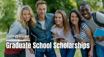 Graduate School Scholarships for International Students in USA