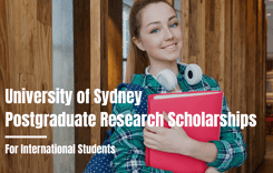 International Postgraduate Research Scholarships in Energy Efficiency Comminution Machinery, Australia