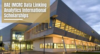 UniSA BAE IMCRC Data Linking Analytics international awards in Australia, 2021