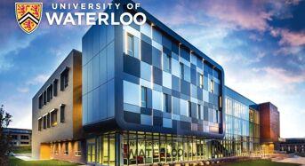 University of Waterloo Arthur F. Church Mechanical Engineering international awards, Canada