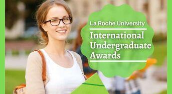 International Undergraduate Awards at La Roche University, USA