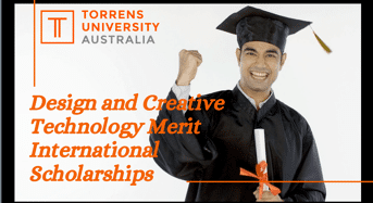 Design and Creative Technology Merit international awards in Australia