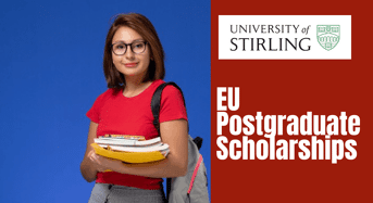 EU postgraduate placements at University of Stirling, UK