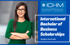 International Bachelor of Business Scholarships in Australia