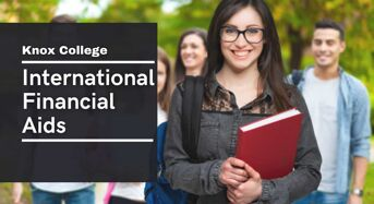 International Financial Aids at Knox College, USA