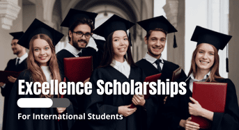Khazar University International Excellence Scholarships in Azerbaijan