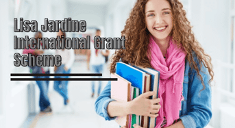 Lisa Jardine International Grant Scheme in UK