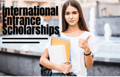 Parkland College International Entrance Scholarships in Canada