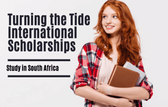 Turning the Tide Scholarships for International Students in South Africa