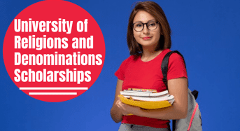 University of Religions and Denominations Scholarships in Iran