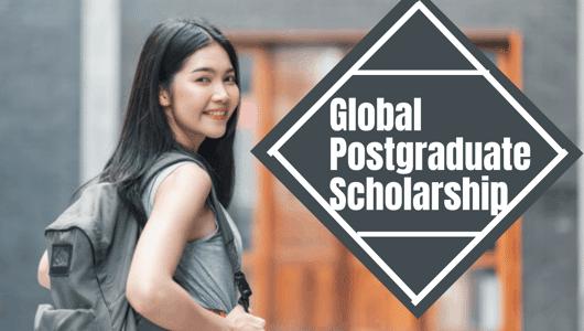 Global Leadership & Peacebuilding Postgraduate Scholarship at King's College London, UK