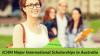 ICHM Major international awards in Australia