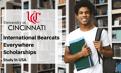International Bearcats Everywhere Scholarships in USA