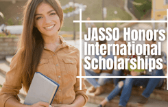 JASSO Honors Scholarships for International Students at University of Tokyo, Japan