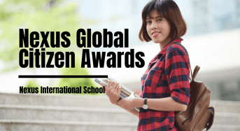 Nexus Global Citizen Awards in Malaysia
