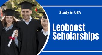 Leoboost Scholarships in USA