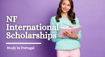 NF international awards in Portugal