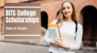 Scholarships Programme at BITS College, Ethiopia