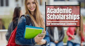 academic programs for International Students at Edward's University, USA