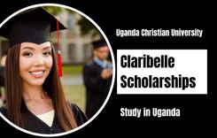 Claribelle Scholarships at Uganda Christian University