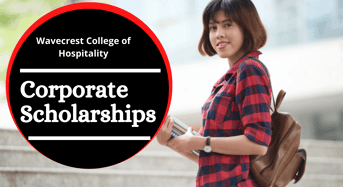 Corporate Scholarships at Wavecrest College of Hospitality, Nigeria