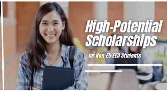 High-PotentialScholarships for Non- EU-EEA Students at MCI Entrepreneurial School, Austria