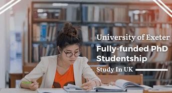 International Fully- moneyed PhD Studentship in Spin Biology Under Optimal Quantum Control Physics, UK
