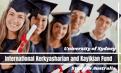 International Kerkyasharian and Kayikian Fund for Armenian Studies in Australia