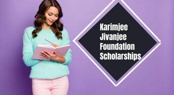 Karimjee Jivanjee foundation grants in Tanzania