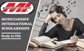 Musicians Institute Musicianship international awards in USA