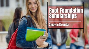 Root foundation grants in Rwanda