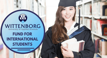 Wittenborg University of Applied Sciences Fund for International Students, Netherlands