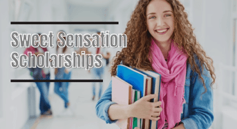 Edugrant Sweet Sensation Scholarships in Nigeria