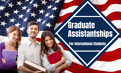 Graduate Assistantships for International Students at Penn State University, USA