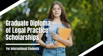 Graduate Diploma of Legal Practice international awards at University of Tasmania, Australia