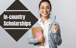 In- nation Scholarships in Nigeria