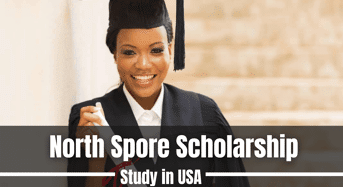North Spore Scholarship in USA