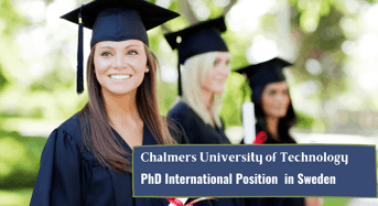 PhD International Position in Ka- band Planar and Low- loss Antenna Design for SATCOM Applications, Sweden