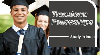 Transform Fellowships in India