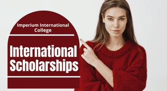 international awards at Imperium International College, Malaysia