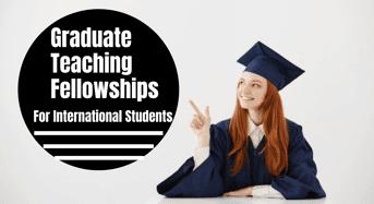 Graduate Teaching Fellowships for International Students at Laurentian University, Canada
