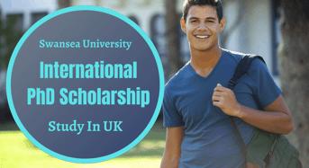 International PhD Positionsin Optical Based Rheological Approaches, UK