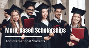 NJIT Merit-BasedScholarships for International Students in USA