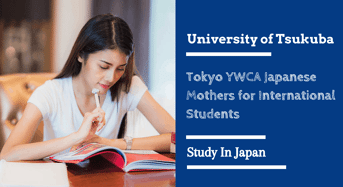 Tokyo YWCA Japanese Mothers for International Students in Japan